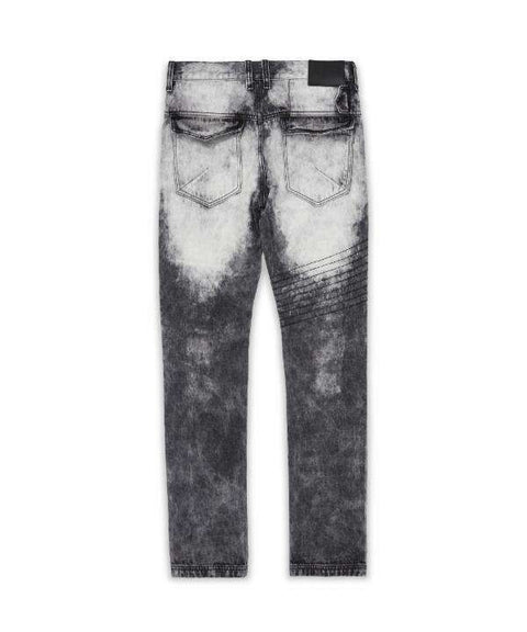 FULTON FADED DENIM - Reason Clothing