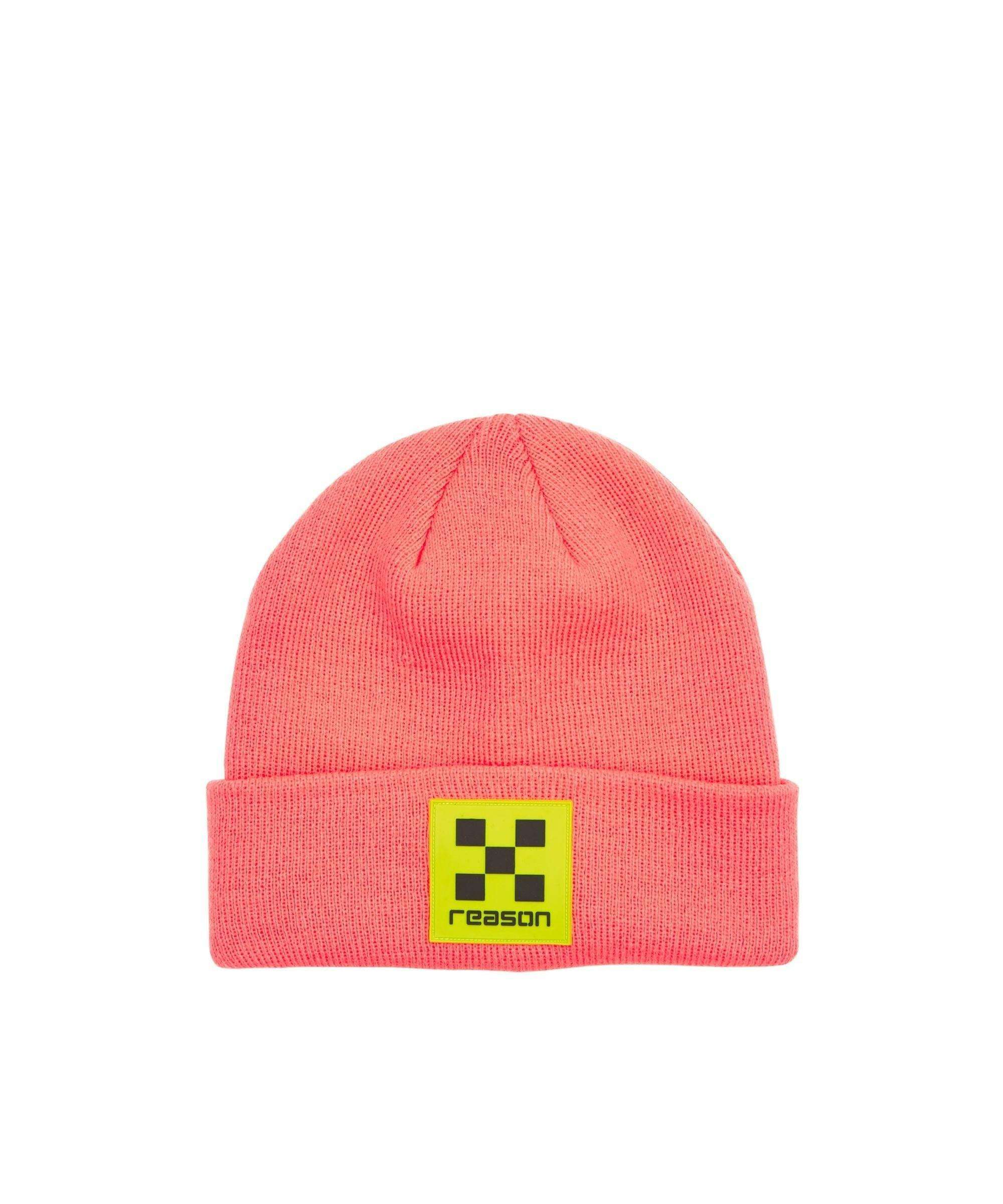 RILEY BEANIE Reason Clothing
