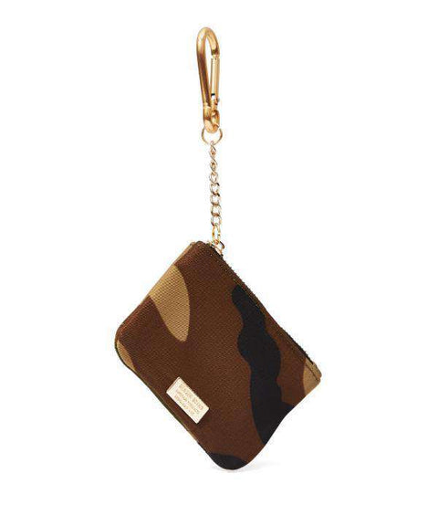 COIN POUCH-CAMO - Reason Clothing