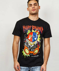 HEARTBREAKER TEE Reason Clothing