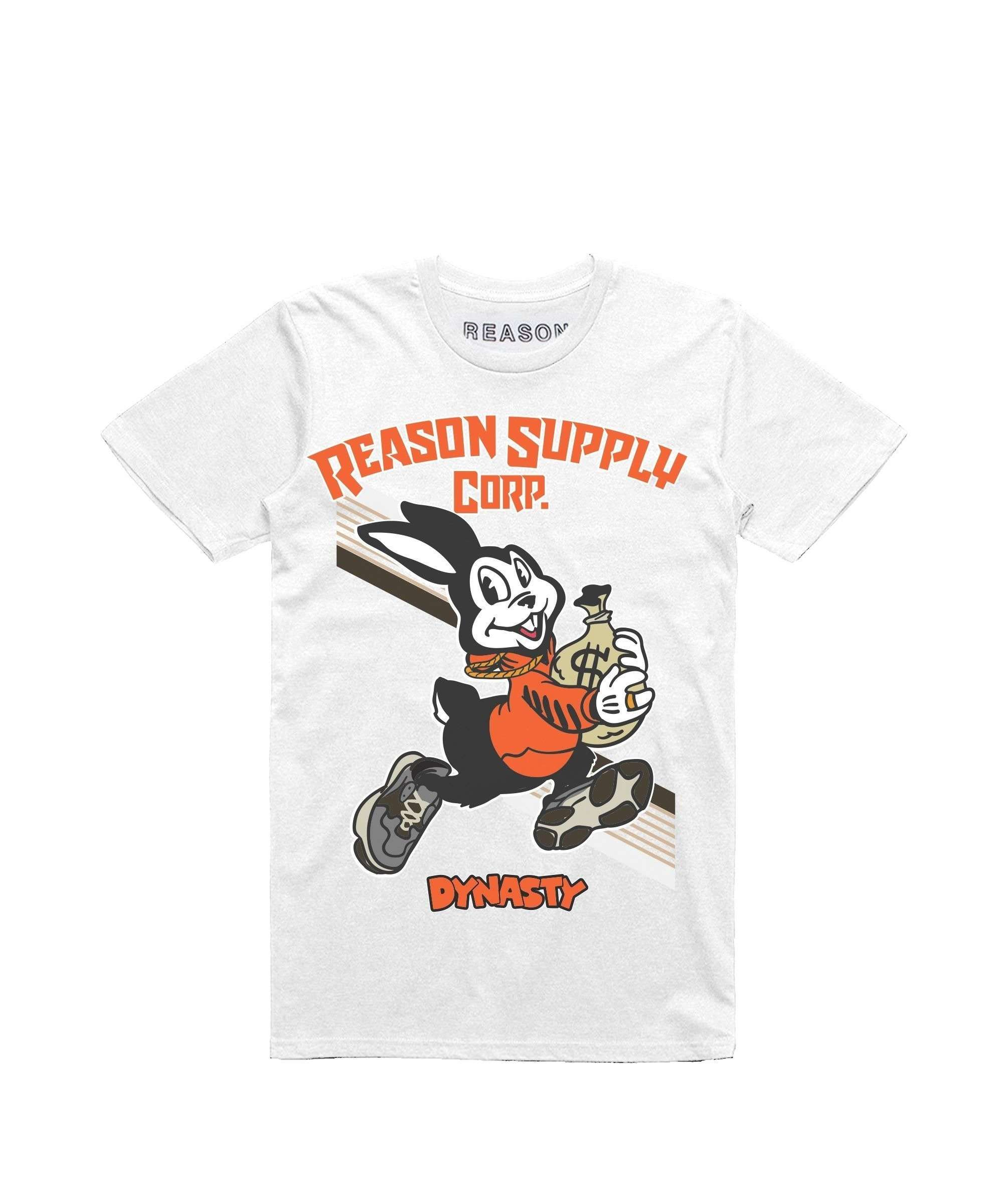 DYNASTY TEE Reason Clothing