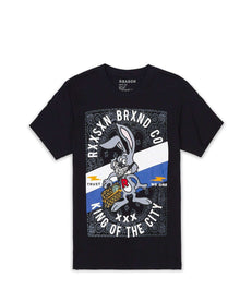 KING OF THE CITY TEE Reason Clothing