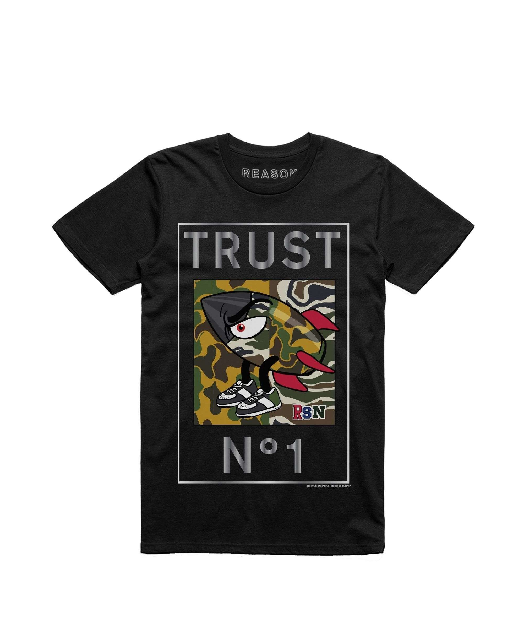 TORPEDO TEE Reason Clothing