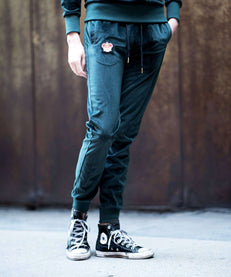 Women's Richmond Joggers - Olive Reason Clothing