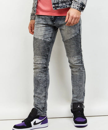 ROSE DENIM JEANS