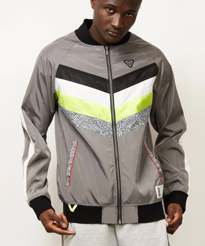 SNEAKERS TRACK JACKET Reason Clothing