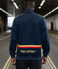 RSN SPORT TRACK JACKET Reason Clothing