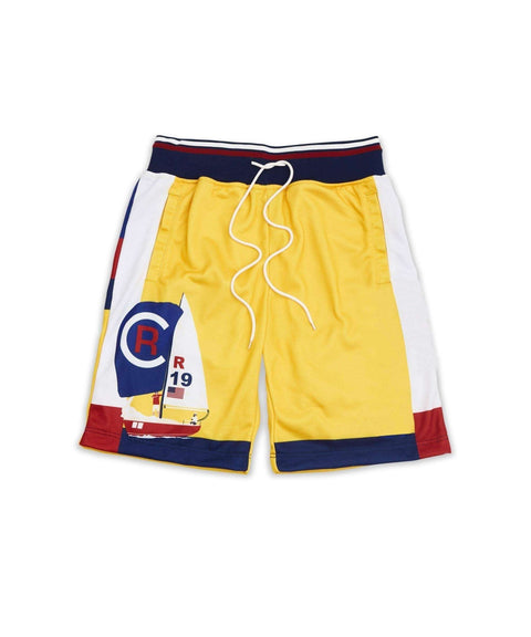 SAILING TEAM SHORT