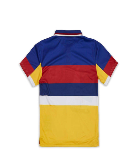 SAILING TEAM POLO SHIRT