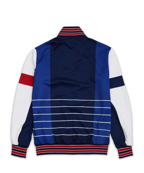PARIS TRACK JACKET
