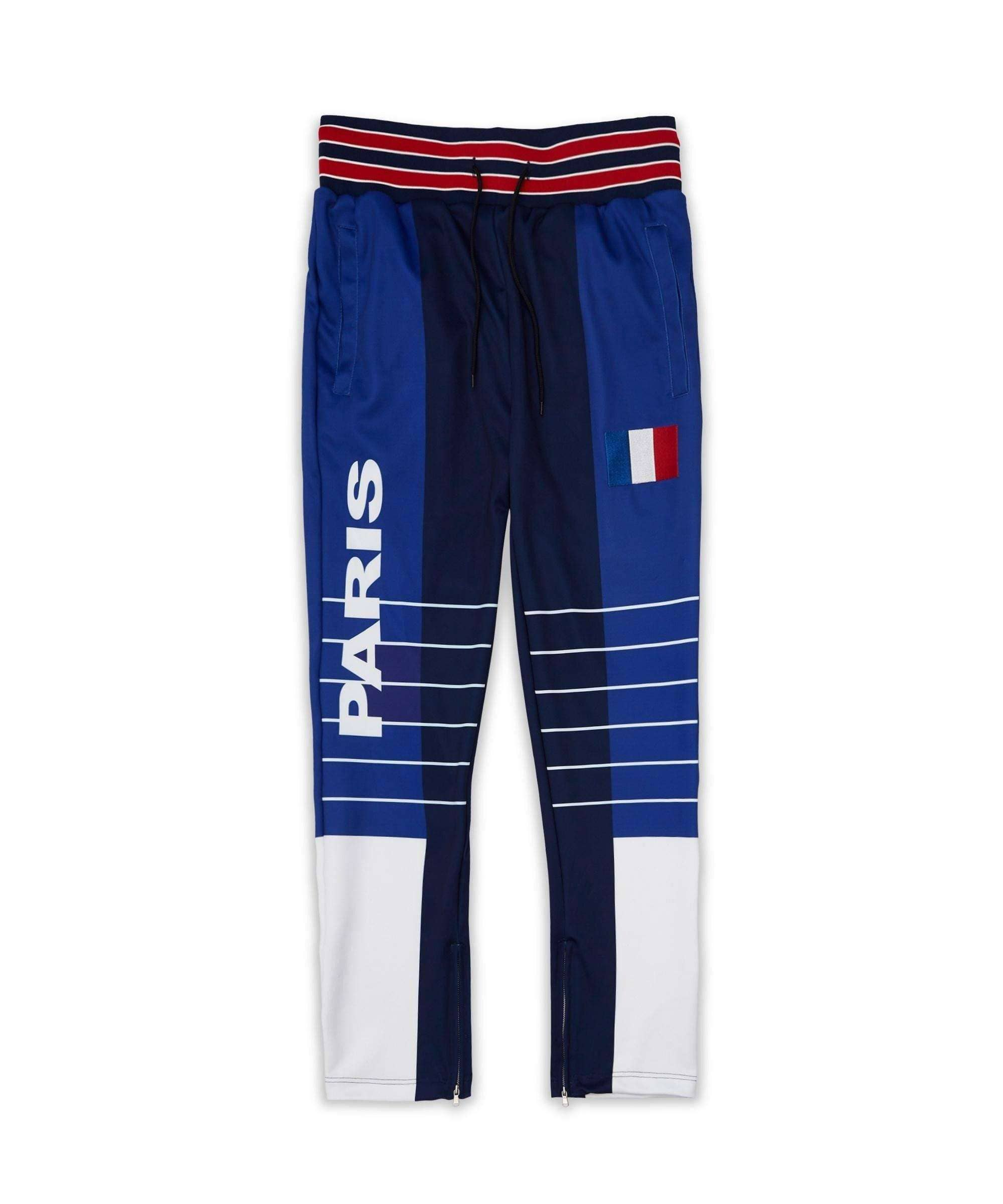 PARIS TRACK PANT Reason Clothing