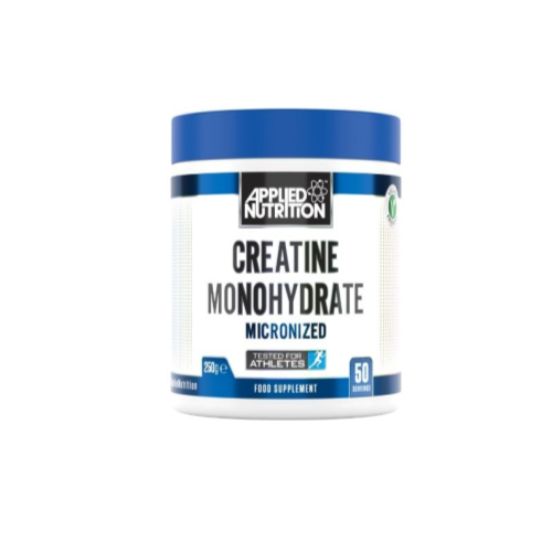 Applied Nutrition Creatine Monohydrate 250g - Hyper Bulk Nutrition