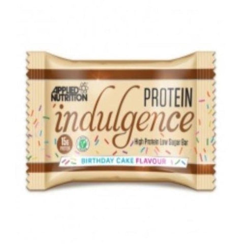 Applied Nutrition Protein Indulgence Bar 50g - Hyper Bulk Nutrition