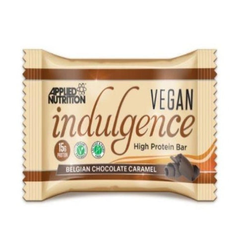 Applied Nutrition Vegan Protein Bar 50g - Hyper Bulk Nutrition