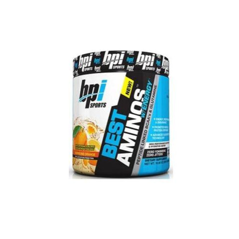 BPI Sports Best Aminos with Energy 300g - Hyper Bulk Nutrition