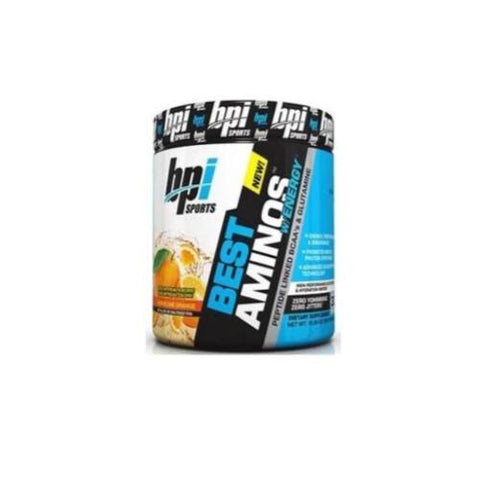 BPI Sports Best BCAA 300g - Hyper Bulk Nutrition