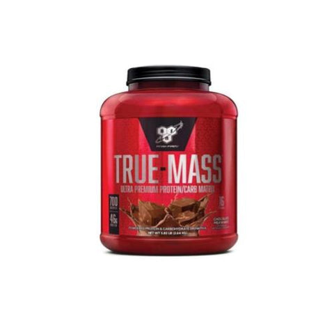 BSN True Mass 2.64 kg - Hyper Bulk Nutrition
