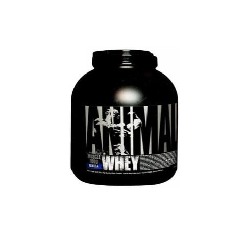 Universal Nutrition | Animal Whey Protein 1.8kg - Hyper Bulk Nutrition