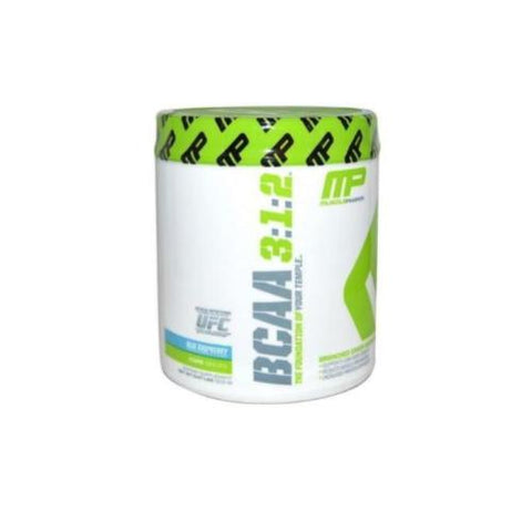 MusclePharm BCAA 215g - Hyper Bulk Nutrition