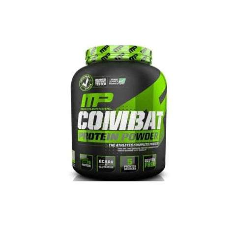 MusclePharm Combat Protein Powder 1.8 kg - Hyper Bulk Nutrition