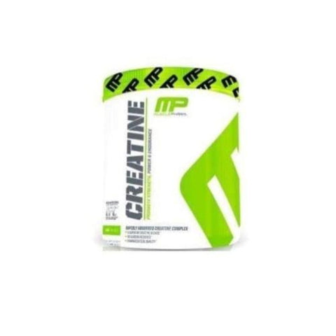 MusclePharm Creatine 300g - Hyper Bulk Nutrition
