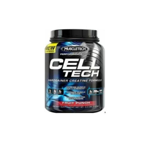 MuscleTech Cell Tech 1.4 kg - Hyper Bulk Nutrition