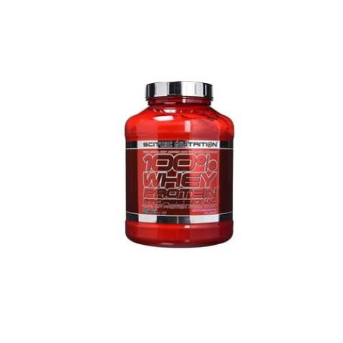 Scitec 100% Whey Protein Professional (2350g) - Hyper Bulk Nutrition