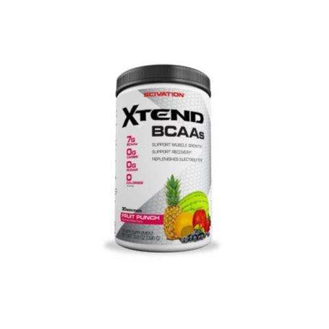 Scivation Xtend BCAAs 30 Servings - Hyper Bulk Nutrition