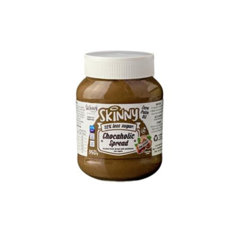 The Skinny Food Co Skinny Chocolate Spreads 350g - Hyper Bulk Nutrition