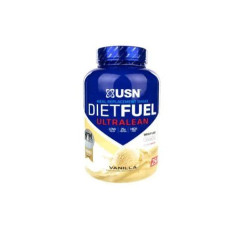 USN Diet Fuel Ultralean (1kg) - Hyper Bulk Nutrition