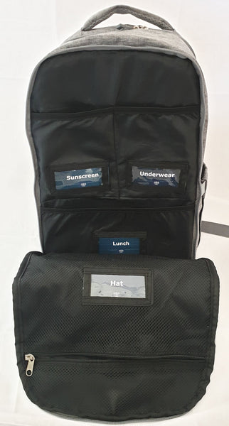 H&N Backpacks