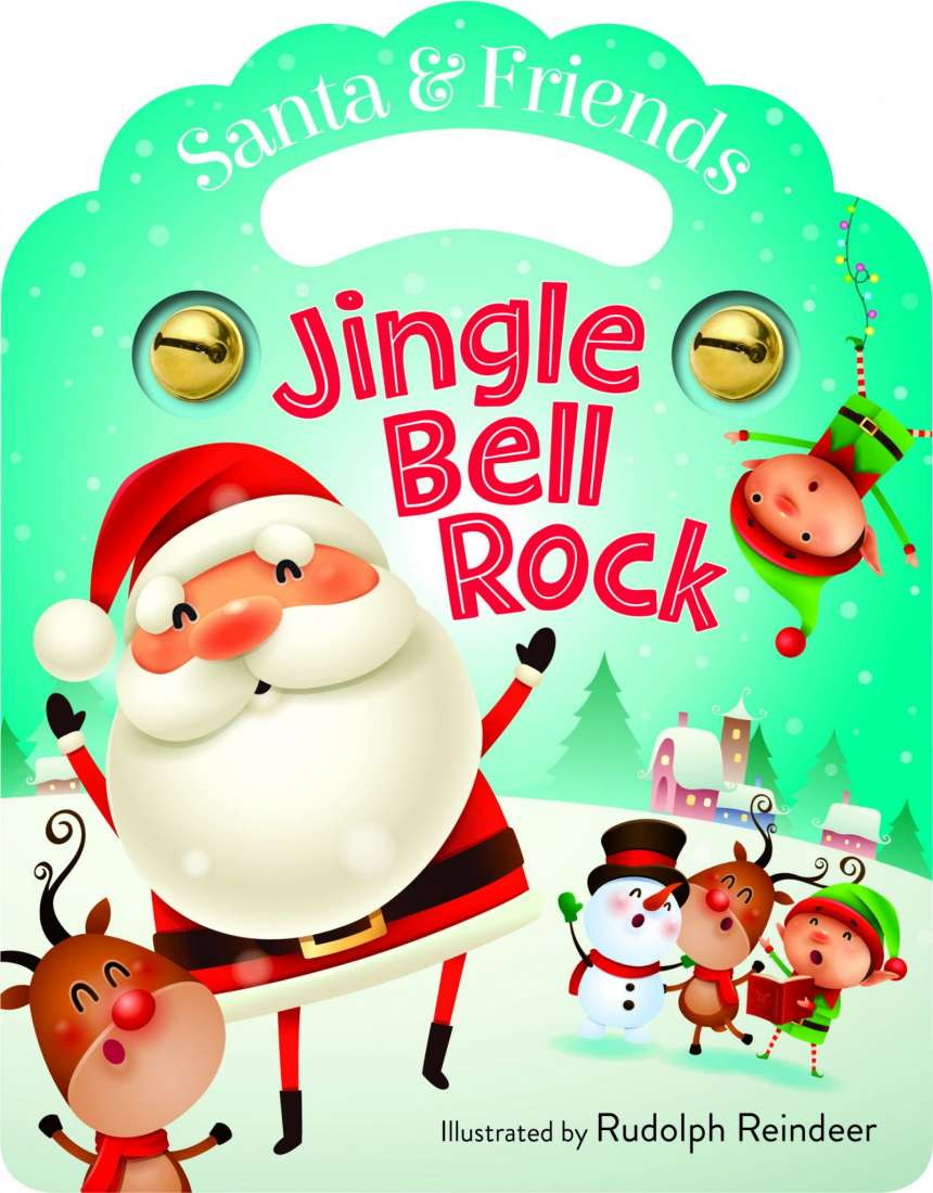 Jingle Bells Book