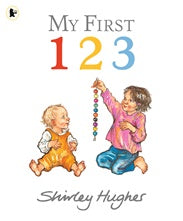 My First 1 2 3 Book