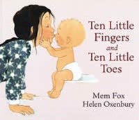 Ten Little Fingers & Toes