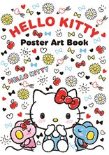 Hello Kitty Poster Book