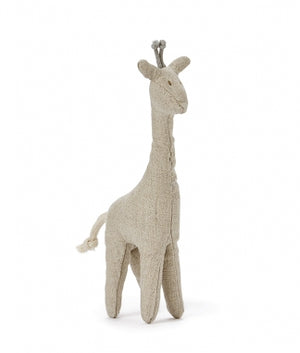 Mini Giraffe Rattle