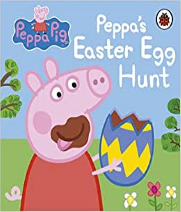 Peppa Pig Easter Hunt