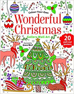 Biggest  Christmas Book Amazing !!!