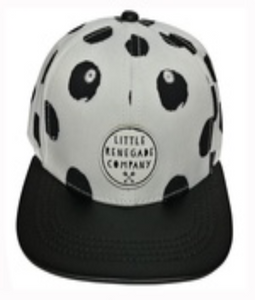 Dotty Cap