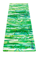 Load image into Gallery viewer, SARASWATI BAMBOO - Eco Yoga Towel - Canvasmat