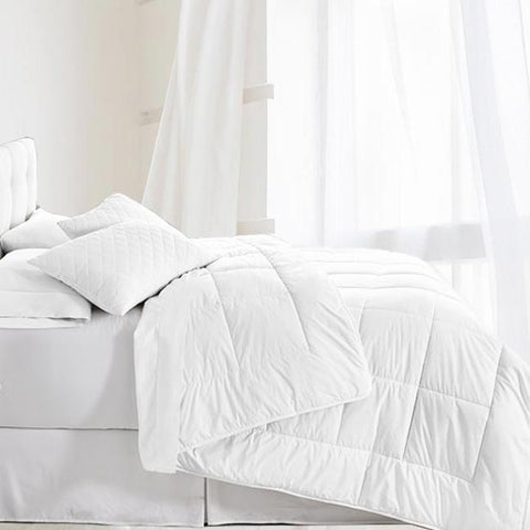 What You Need To Know About Our Wool Comforters