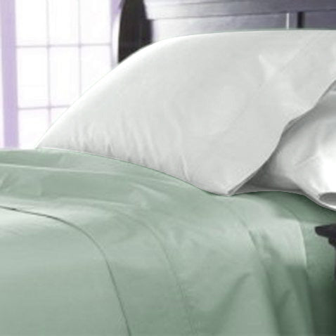 Relaxed Organic Duvet Cover - Clearance - MyOrganicSleep