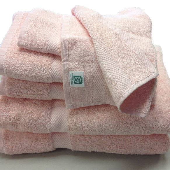 Organic Cotton Bath Towels - Clearance - MyOrganicSleep