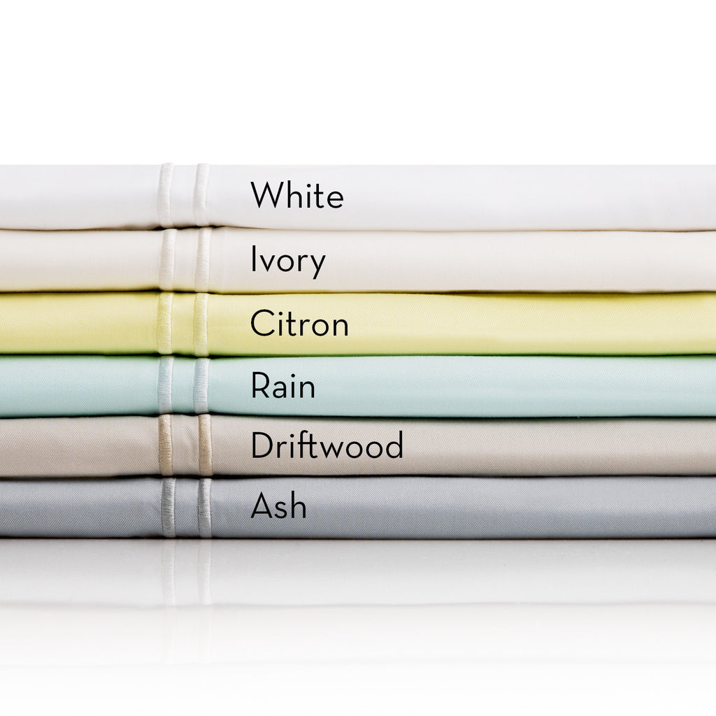 Soft Bamboo bed Sheet Sets. Luxuriously soft and Cool.  All sizes - MyOrganicSleep