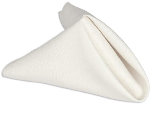 Set of 12 Napkins - MyOrganicSleep