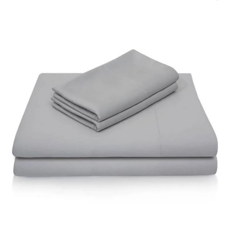 Soft Bamboo Bed Sheet Sets. Luxuriously Soft And Cool. All Sizes    MyOrganicSleep