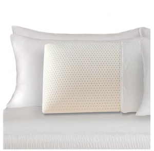 Talalay Natural Latex Pillow - MyOrganicSleep