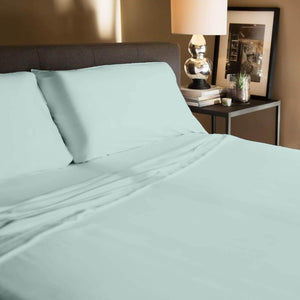 Natural Tencel Sheet Sets - MyOrganicSleep