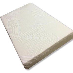"2"" Natural Latex Topper for Children - MyOrganicSleep"