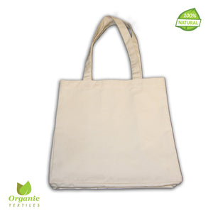 Organic Cotton Bag - MyOrganicSleep